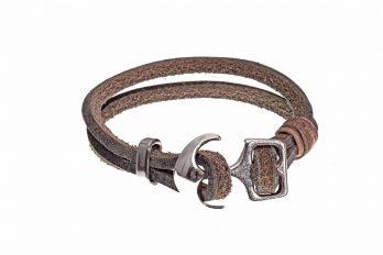 Design Leder Armband KENO