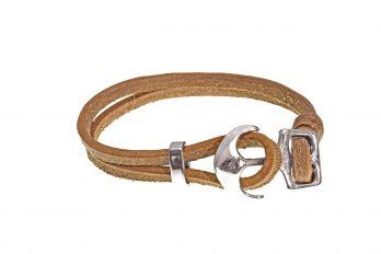 Design Leder Armband TAMME