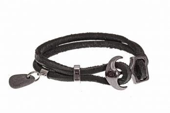 Design Anker Armband YORICK mit Anhänger