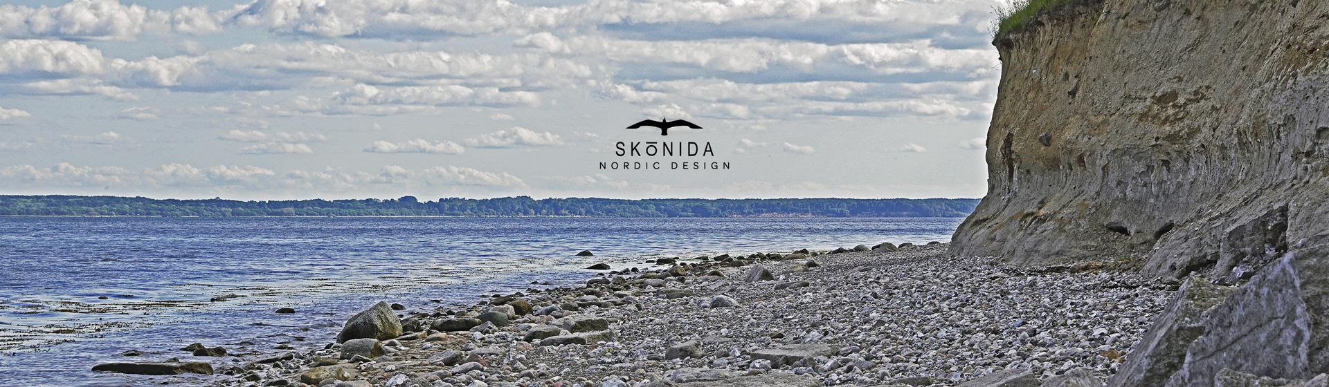 SKONIDA Nordic Design Jewellery and Accessoires maritim fuer was wir stehen