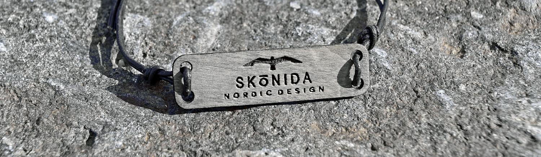 SKONIDA Nordic Design Jewellery and Accessoires maritim kontakt
