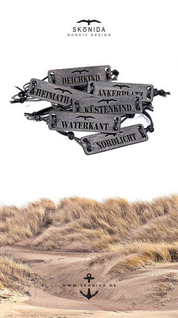 SKONIDA nordic design geburtstagsgeschenk geschenk geburtstag geschenkidee meer urlaub maritim küstenkind ankerplatz deichkind heimathafen ostsee nordsee